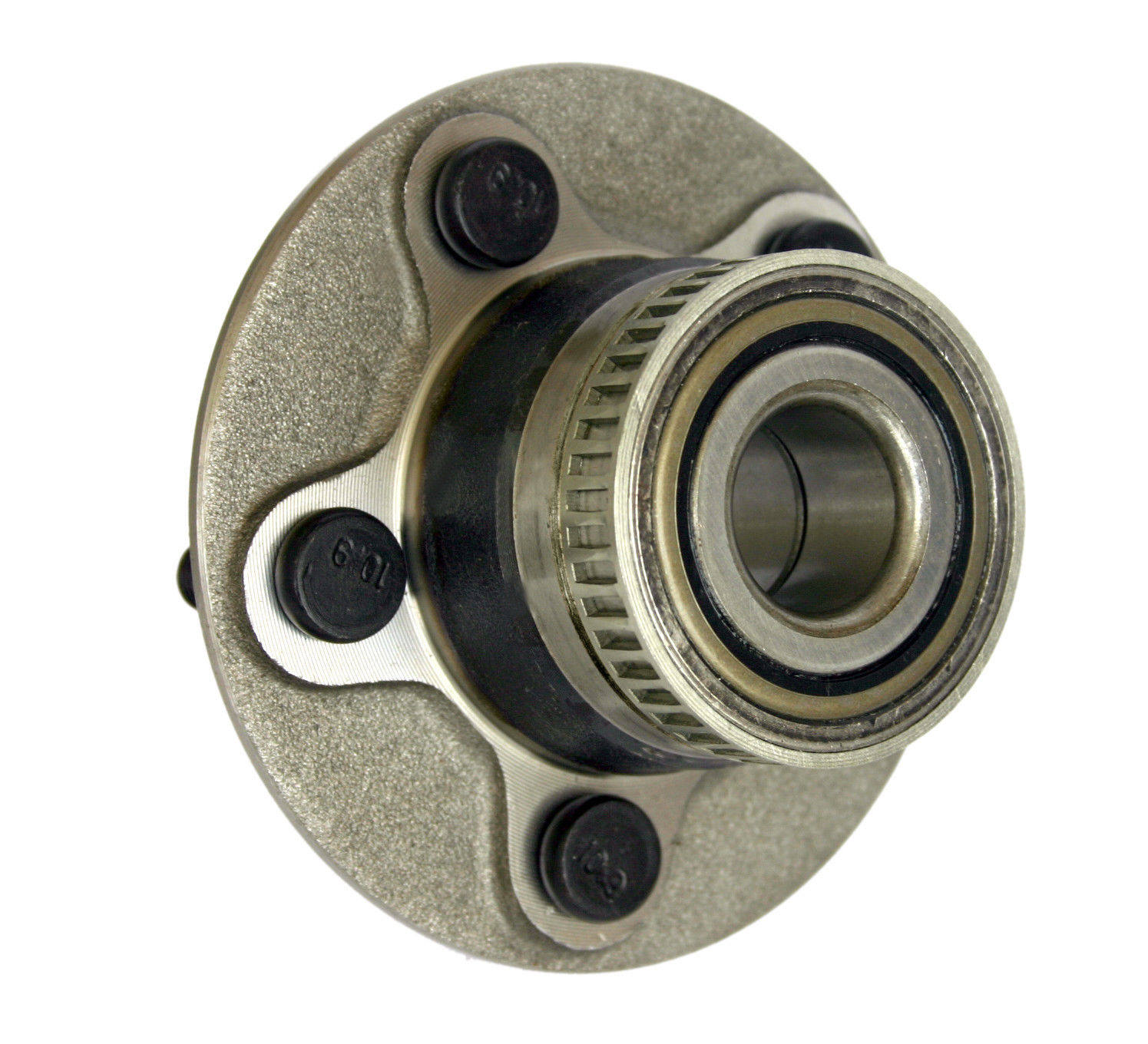 New Wheel Hub /& Bearing Rear Assembly Fits Dodge Neon PT Cruiser SX 2.0 W//ABS